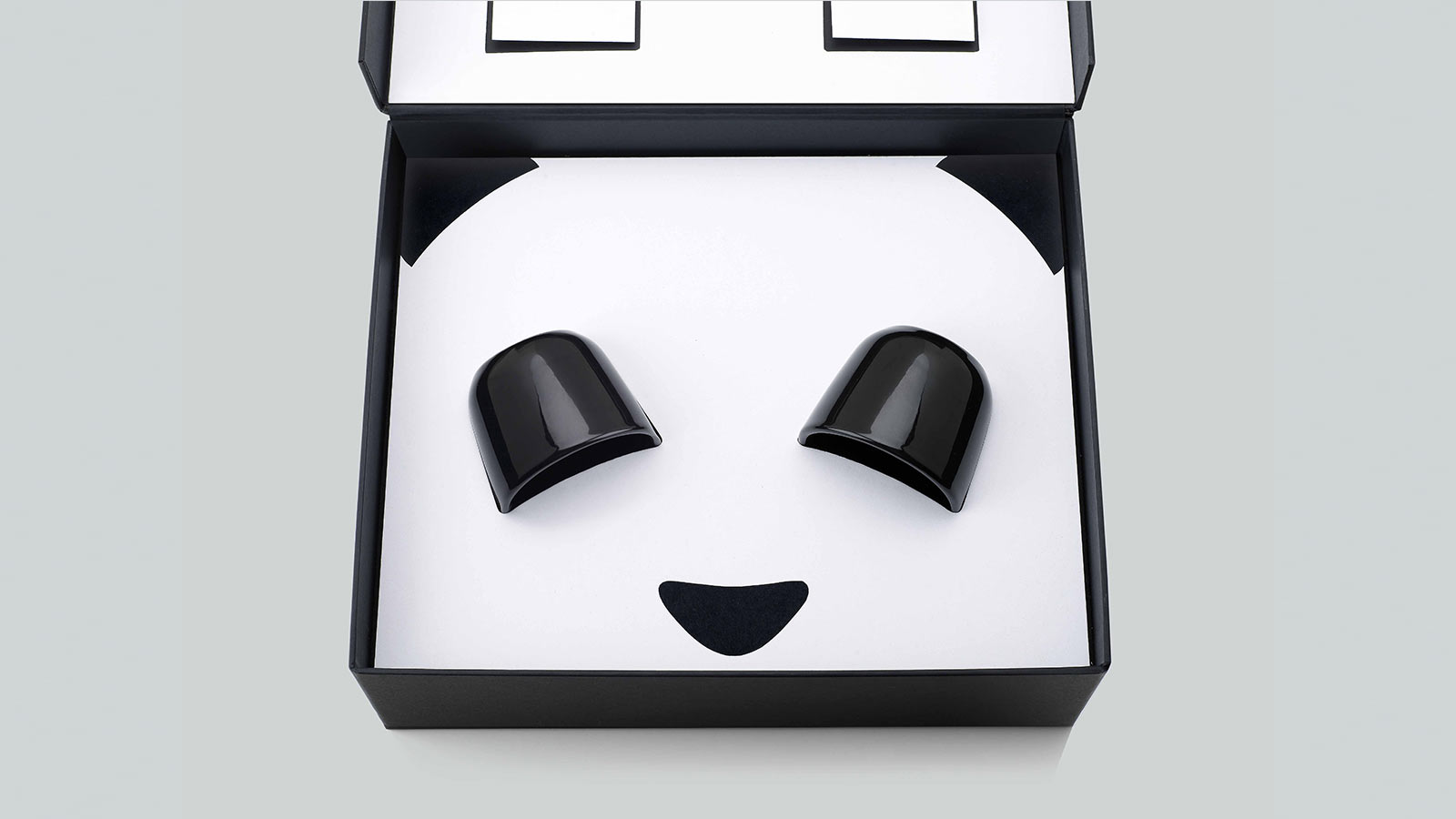 Zoo de Toronto   Tasses à thé Panda pour le zoo de Toronto   Design, Image de marque, Publicité, Stratégie de marque