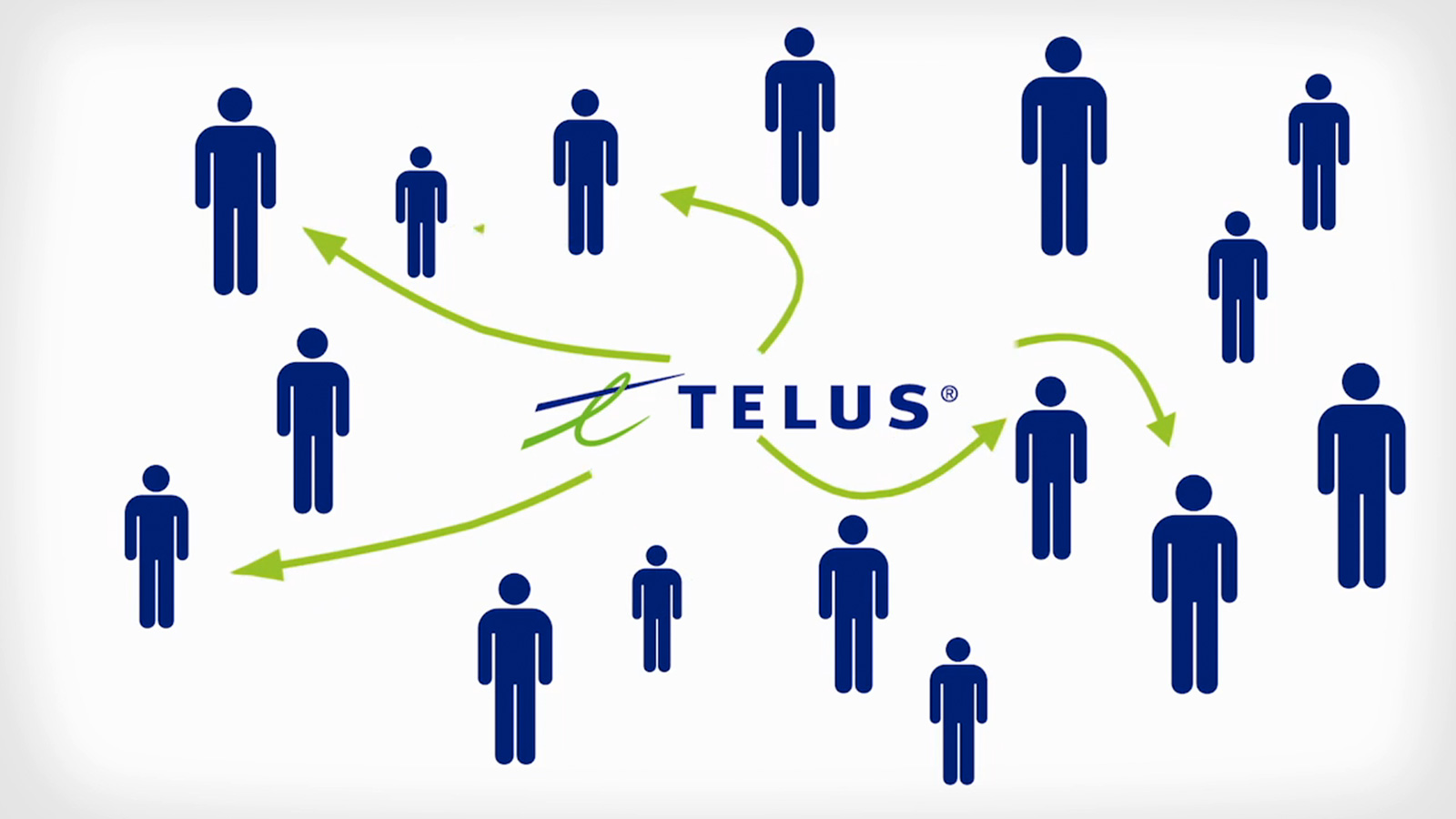 TELUS | TELUS parle Affaires | CRM, Développement d'application, Innovation numérique, Marketing de contenu, Marketing numérique, Responsive Web Design, Stratégie