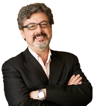 Aldo Cundari | Chef de la direction
