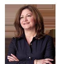 Maria Orsini | Vice-présidente exécutive, finances et administration