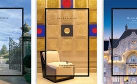 Les hôtels Four Seasons | Identité de marque | Collatéral, Design, Imprimé