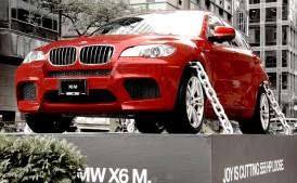 BMW Canada | BMW X6M | Automobile, Extérieur