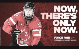 Nike | Installations pour les Jeux olympiques | Extérieur, Marketing numérique, Médias sociaux, Promotion en magasin