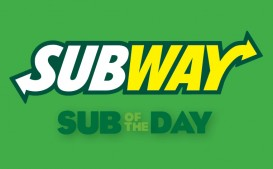 SUBWAY Restaurants | Subs du jour | Radio, Restauration