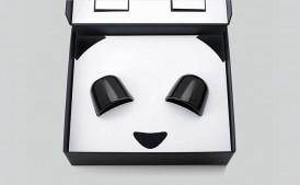 Zoo de Toronto | Tasses à thé Panda pour le zoo de Toronto | Design, Image de marque, Publicité, Stratégie de marque