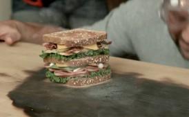 Dempster's | Le Sandwich à ta façon de Dempster's |