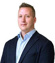 Malcolm McLean | Vice-président exécutif, stratégie, insights et planification
