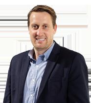 Sean Barlow | Chef de la création