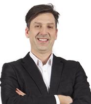 Nicolas Lefebvre | vice-président, service-conseil de l'équipe de Montréal