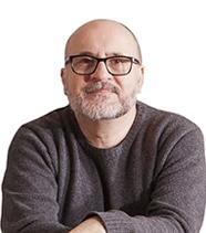 François Vaillancourt | Directeur générale, directeur exécutif de création, Cundari Montréal