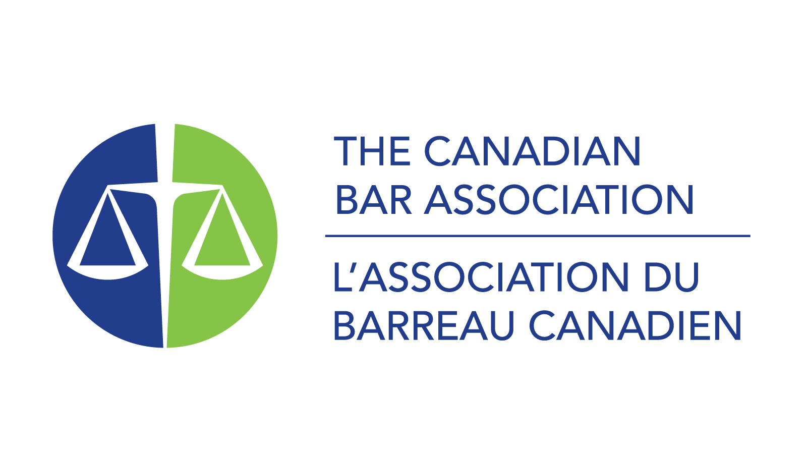 Canadian Bar Association | Brand Identity | Design