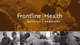 AstraZeneca Canada | Frontline Health | Design, Website Design & Development