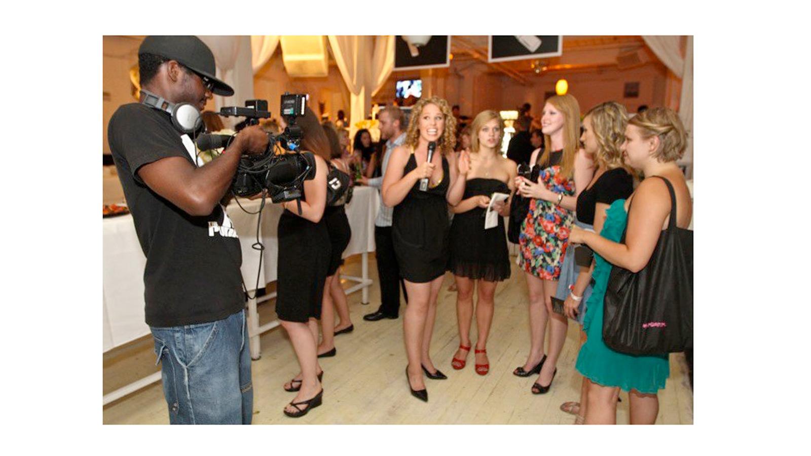 John Frieda | Sheer Blonde | Digital Marketing, Experiential, Social Media