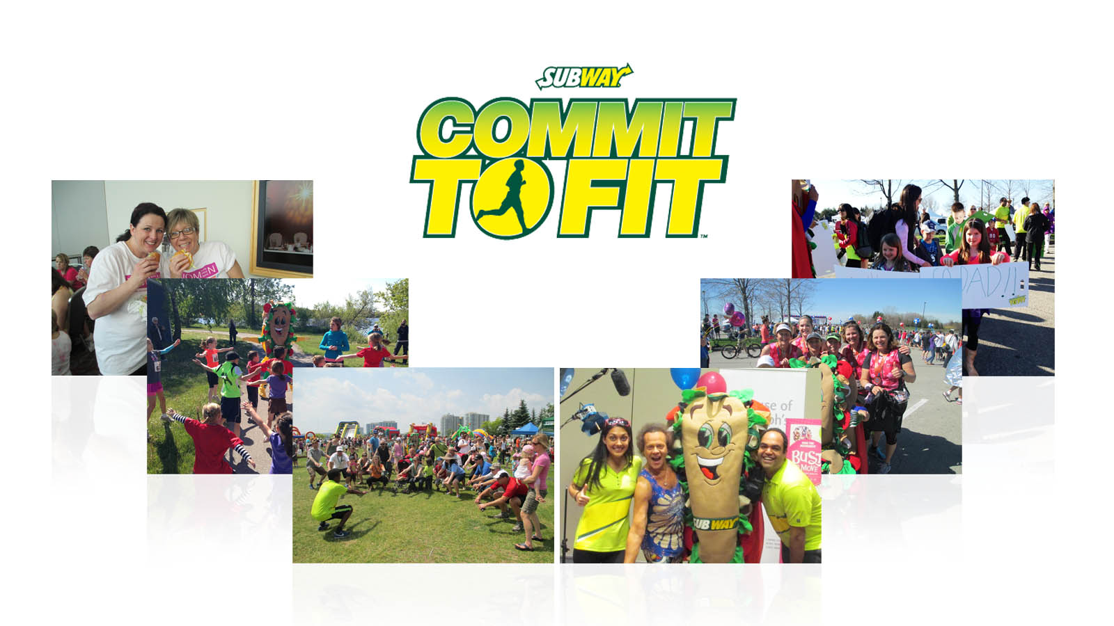 SUBWAY Restaurants | Commit to Fit |