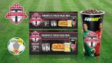 SUBWAY Restaurants | TFC Sponsorship | Experiential