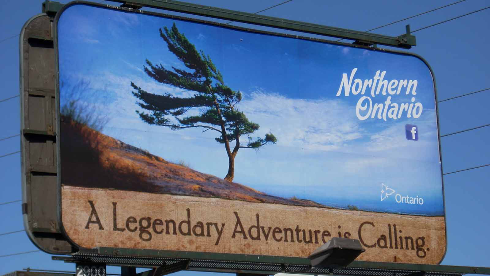 Northeastern Ontario Tourism | Escape From Daily Life | Place Branding, Social Media
