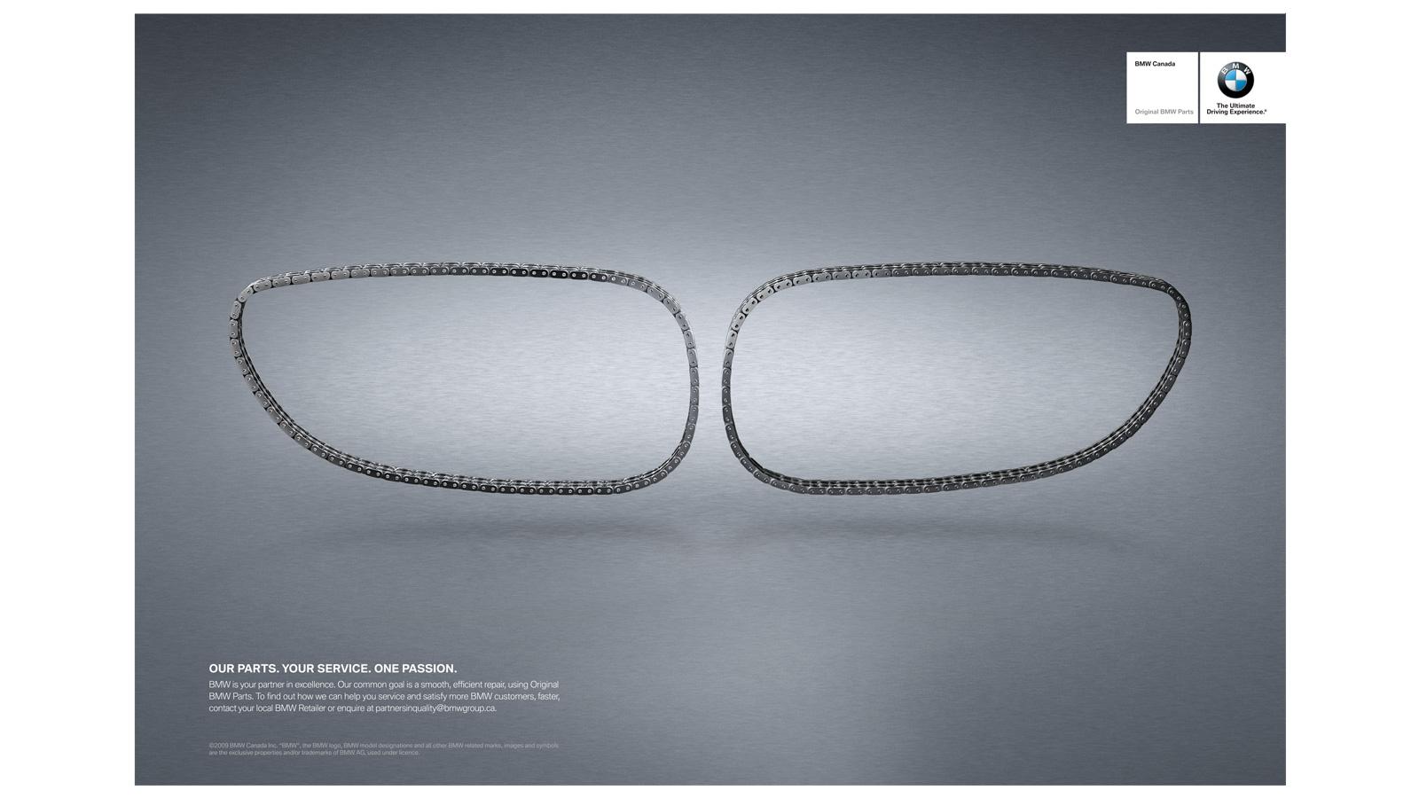 BMW Canada | BMW Parts & Services | Design