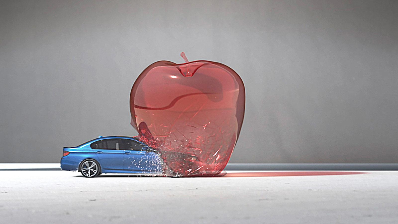 BMW Canada | BMW M Powered Films | Broadcast Production, Digital Innovation, Digital Marketing, Social Media
