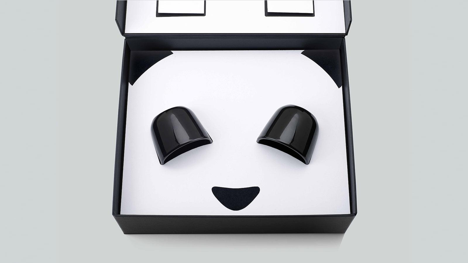 Toronto Zoo | Panda Cups Direct Mail | Advertising, Brand Strategy, Branding, Design