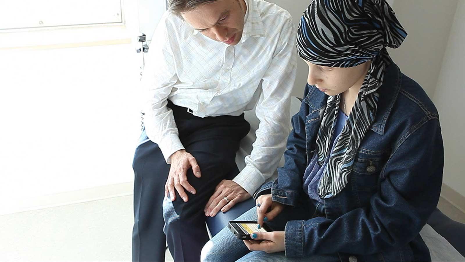 The Hospital for Sick Children | Pain Squad Mobile Application | App Development, Digital Innovation, Digital Marketing, Mobile, Responsive Design, Strategy
