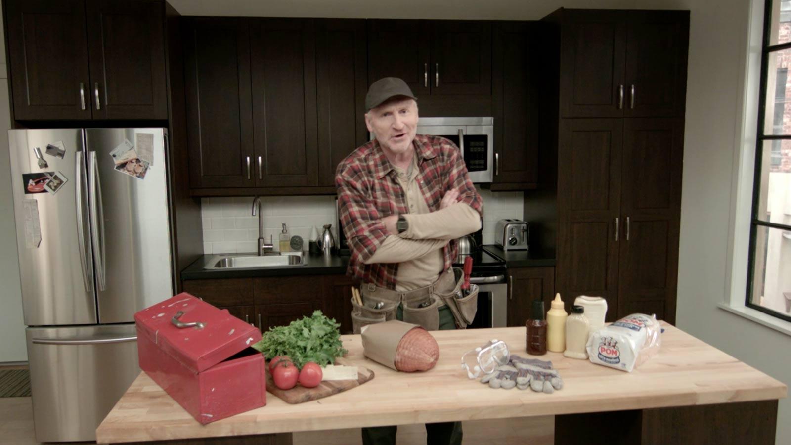 Dempster's | Dempster's DIY Sandwich |