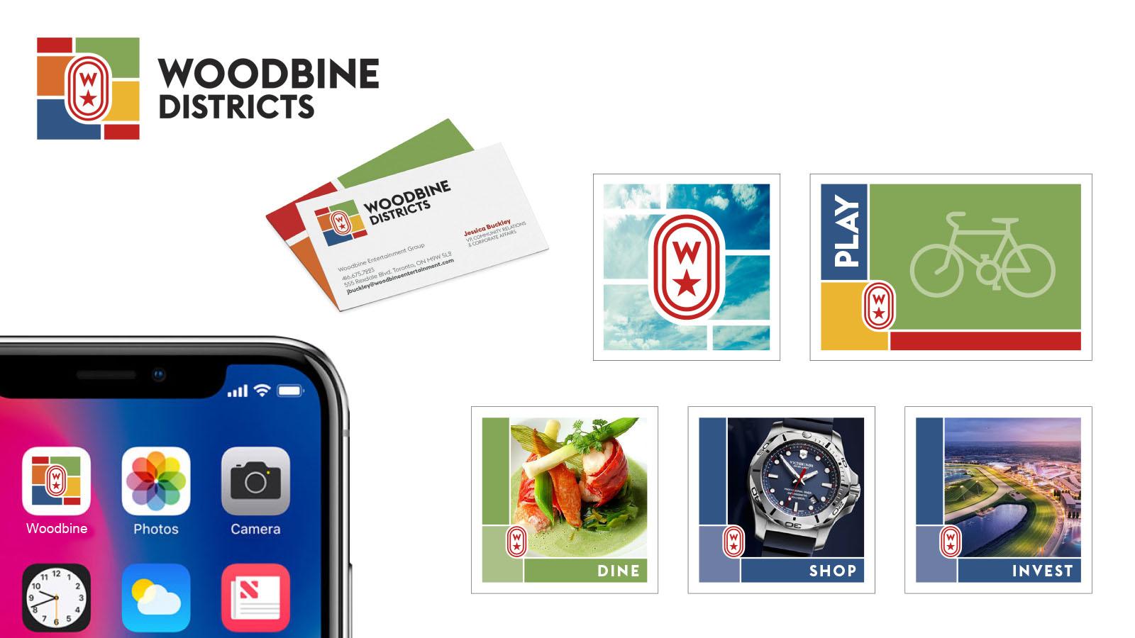 Woodbine Entertainment Group | Woodbine Entertainment Group | Branding