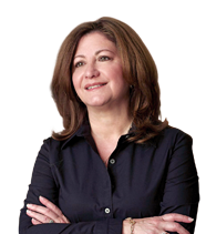 Maria Orsini | Executive Vice President, Finance and Administration