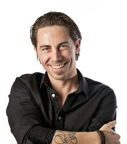 Sébastien Tessier | Creative Director, Cundari Montréal