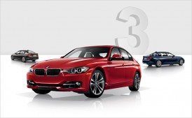 BMW Canada | Next 3 Series | Website Design & Development