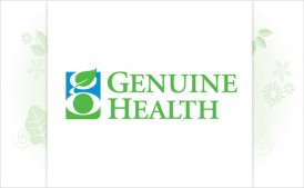 Genuine Health | Website | Website Design & Development