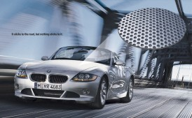 BMW Canada | April Fool's Campaign | Digital Marketing, Website Design & Development