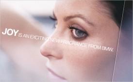 BMW Canada | Scent Insert |