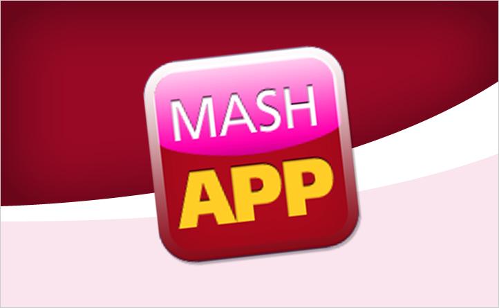 Canadian Breast Cancer Foundation | For All My Girls Mash App | Digital Marketing, Social Media