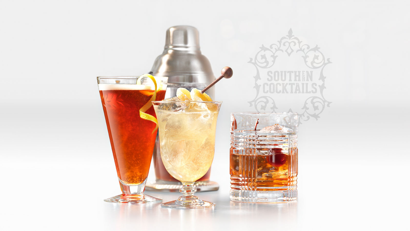 LCBO Southern Cocktails