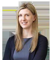 Kristin Vekteris | Vice President, Business Director
