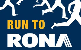 RONA | Run to RONA |