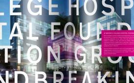 Women's College Hospital Foundation | Brand Identity & Positioning | Design