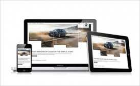 BMW Canada | End of Lease | Direct Marketing, Website Design & Development