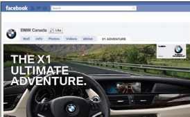 BMW Canada | BMW X1 Ultimate Adventure |