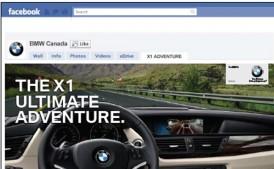 BMW Canada | BMW X1 Ultimate Adventure |