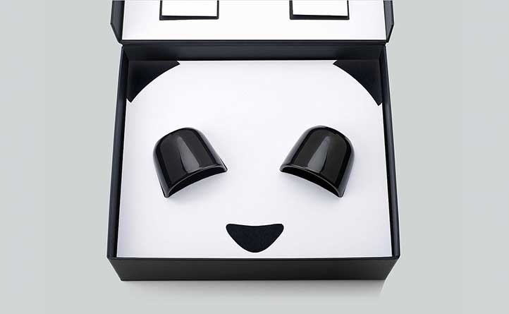 Toronto Zoo | Panda Cups Direct Mail | Advertising, Brand Strategy, Branding, Design