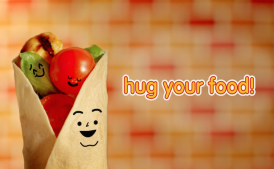 Dempster's | Dempster's Hug Your Food | Advertising, Digital Innovation, Digital Marketing, Social Media, Strategy