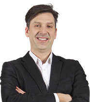 Nicolas Lefebvre | Vice President, Client Services