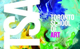 Toronto School of Art | Toronto School of Art – Website | Website Design & Development