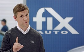 Fix Auto | Fix Auto | Advertising, Branding, Broadcast Production, Content Strategy & Marketing, Digital Marketing, Email Marketing