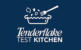 Tenderflake | Test Kitchen | Advertising