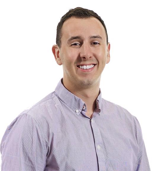 Jordan McKenzie | Director of Digital Services