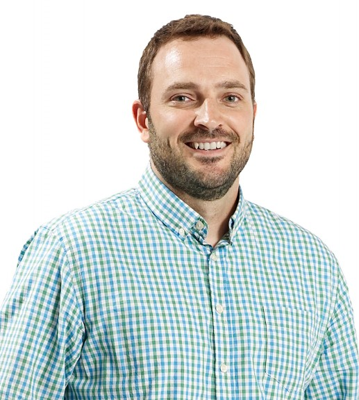 Robert Middleton | Group Account Director, Media